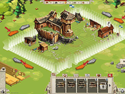 Goodgame Empire - Kasteeluitbreiding